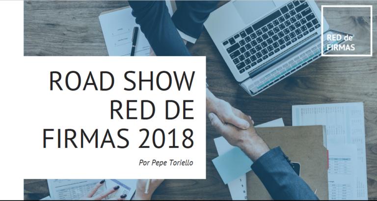 Road Show RDF 2019