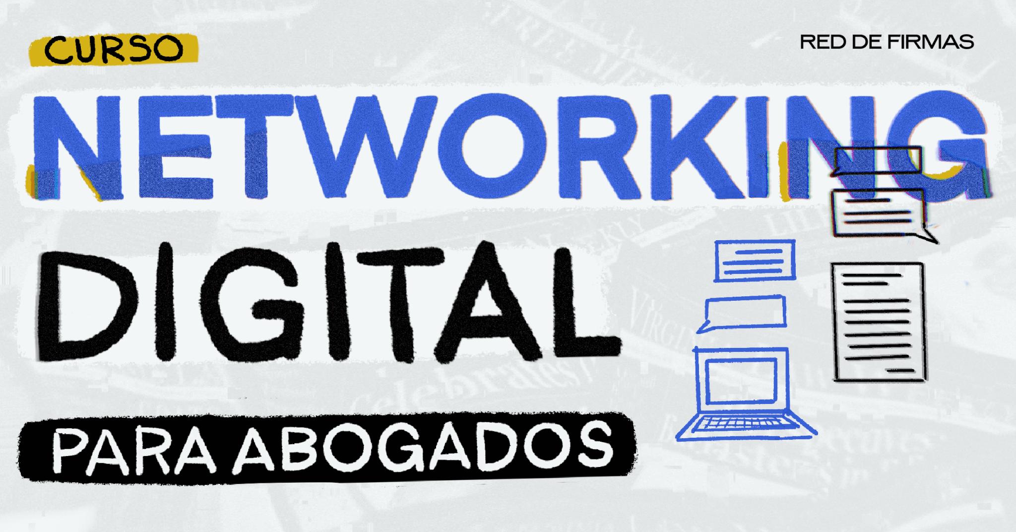 Networking digital para abogados