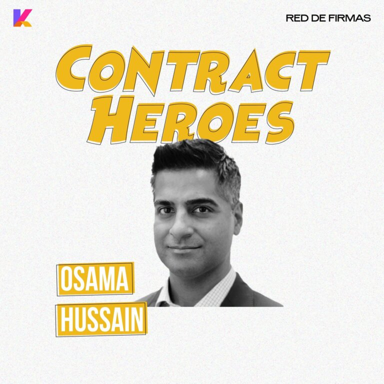 How To Start Your Contract Management Journey With Osama Hussain