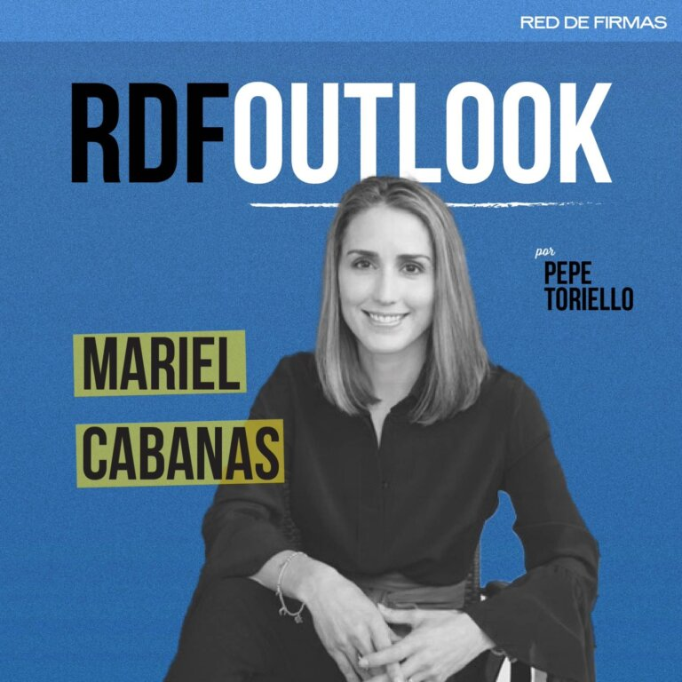 La importancia de políticas de inclusión – Mariel Cabanas