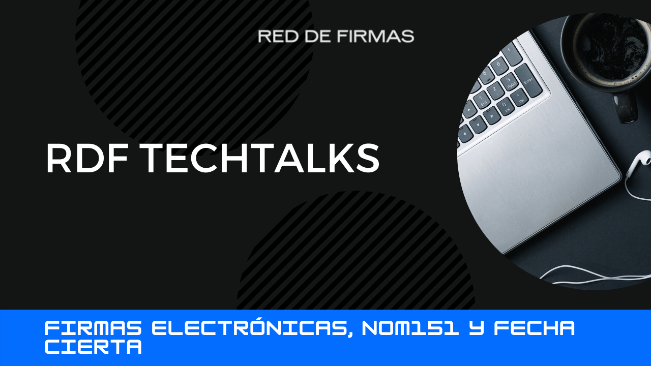 RDF Techtalks
