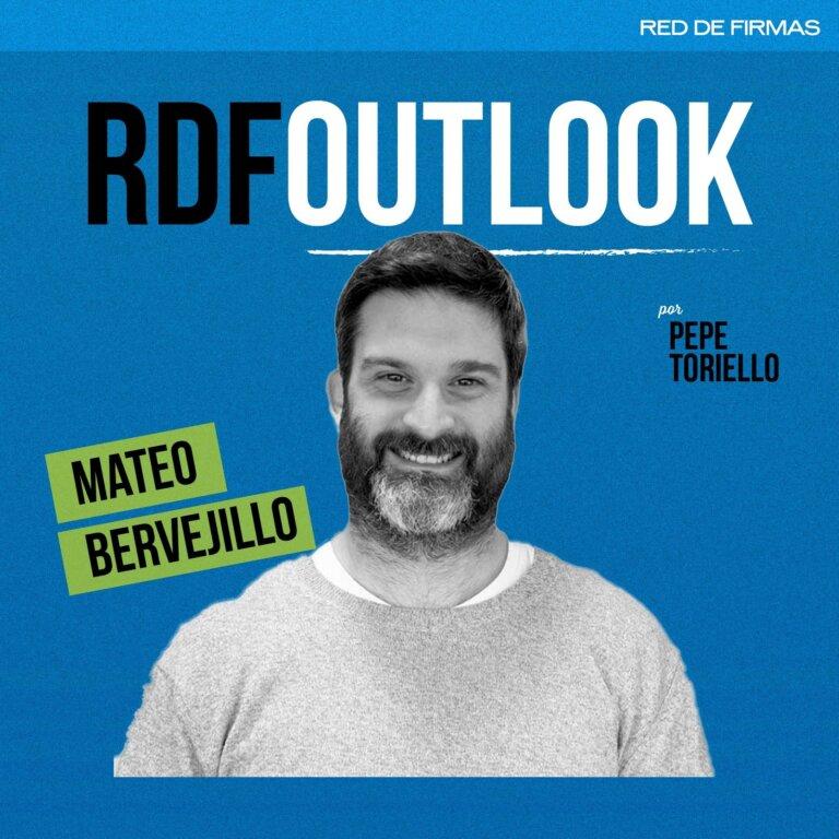 El equipo es la clave – Mateo Bervejillo